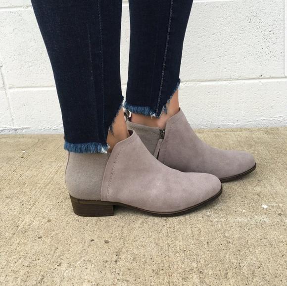 Toms Shoes | Toms Deia Desert Taupe